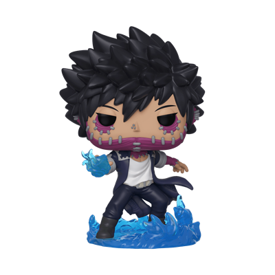Funko Pop! Animation Dabi Icon