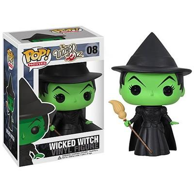 Funko Pop! Movies Wicked Witch Stock