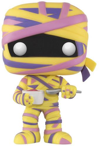 Funko Pop! Ad Icons Yummy Mummy