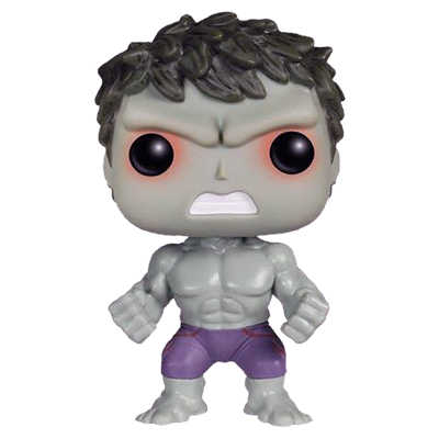 Funko Pop! Marvel Hulk (Savage)