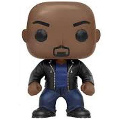 Funko Pop! Marvel Luke Cage (TV Show) Icon