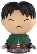 Dorbz Animation Captain Levi