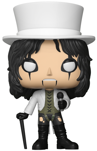 Funko Pop! Rocks Alice Cooper
