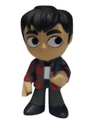Mystery Minis Justice League Barry Allen