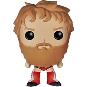Funko Pop! WWE Daniel Bryan (Red Outfit)