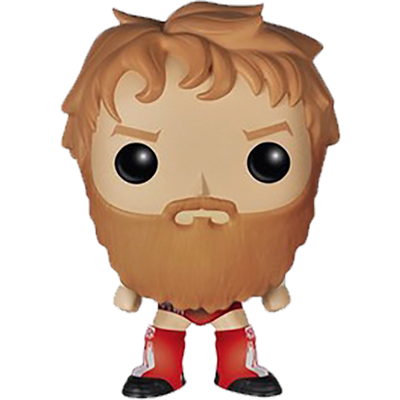Funko Pop! Wrestling Daniel Bryan (Red Outfit)