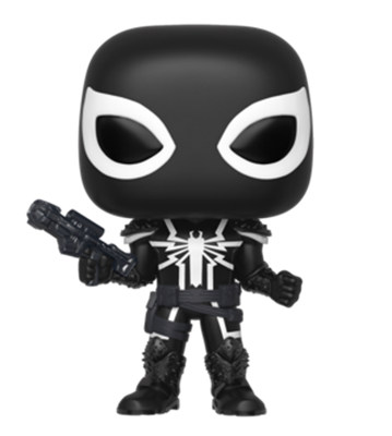 Funko Pop! Marvel Agent Venom