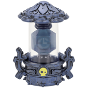 Skylanders Imaginators UNDEAD LANTERN CREATION CRYSTAL