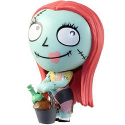 Mystery Minis Nightmare Before Christmas Series 2 Sally Stock