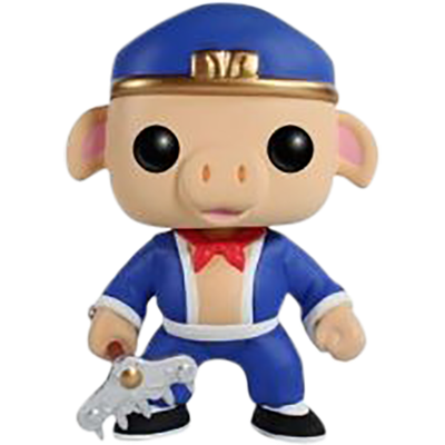 Funko Pop! Asia Pigsy Icon