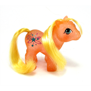 My Little Pony Year 08 Baby Starflower