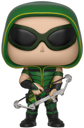 Funko Pop! Television Green Arrow
