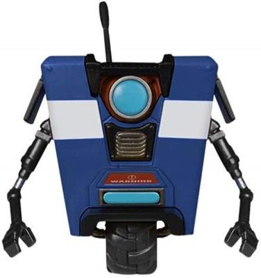 Funko Pop! Games Claptrap (Blue)