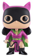 Funko Pop! Heroes Catwoman (Classic)