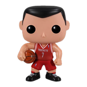 Funko Pop! Sports Jeremy Lin (Rockets)