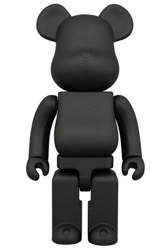 Be@rbrick Misc Dry Carbon1000%