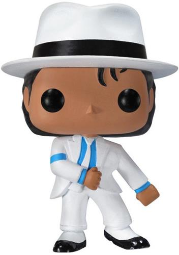 Funko Pop! Rocks Michael Jackson (Smooth Criminal)