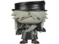 Funko Pop! Animation Undertaker