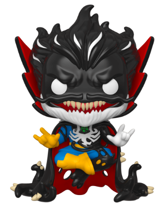 Funko Pop! Marvel Venomized Doctor Strange