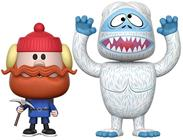 Vynl All Bumble + Yukon Cornelius