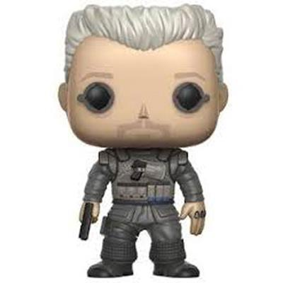 Funko Pop! Movies Batou Icon