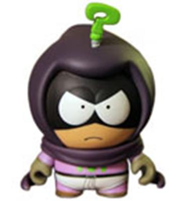 Kid Robot South Park x Kidrobot Mysterion Stock