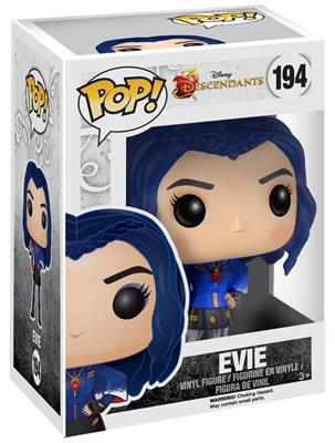 Funko Pop! Disney Evie Stock