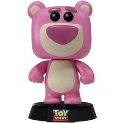 Funko Pop! Disney Lotso (Bobble Head)