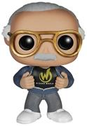 Funko Pop! Stan Lee Stan Lee (Wizard World)
