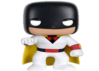 Funko Pop! Animation Space Ghost
