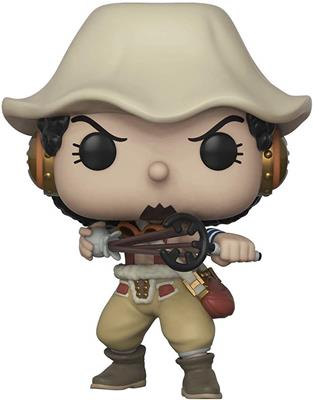 Funko Pop! Animation Usopp Icon