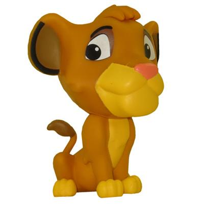 Mystery Minis Disney Series 2 Simba (Sitting) Icon