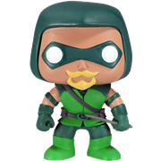 Funko Pop! Heroes Green Arrow