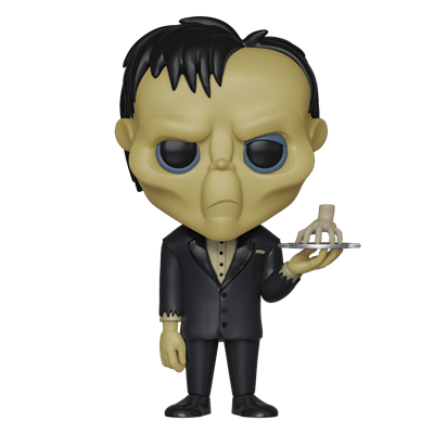 Funko Pop! Movies Lurch The Thing