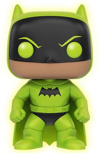 Funko Pop! Heroes Batman (Professor Radium)