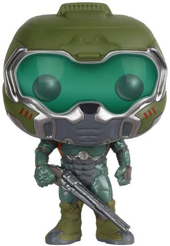 Funko Pop! Games Space Marine