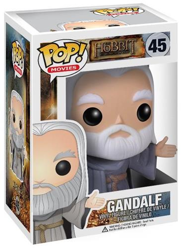 Funko Pop! Movies Gandalf Stock