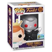 Funko Pop! Freddy Funko Freddy Funko as Black Manta