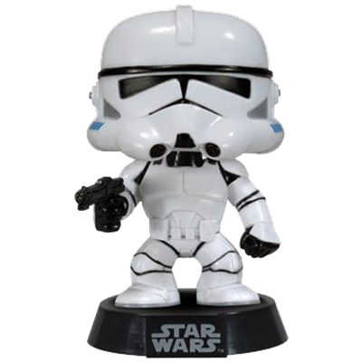 Funko Pop! Star Wars Clone Trooper (Vault Edition)
