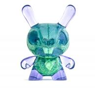 "Kid Robot 5"" Dunnys Infected (Lavender)"