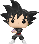 Funko Pop! Animation Goku Black