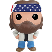 Funko Pop! Television Willie