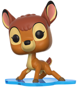 Funko Pop! Disney Bambi on Ice