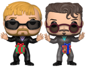 Funko Pop! Saturday Night Live D*ck in a Box
