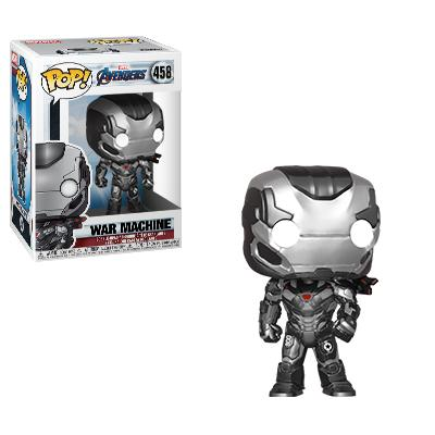Funko Pop! Marvel War Machine
