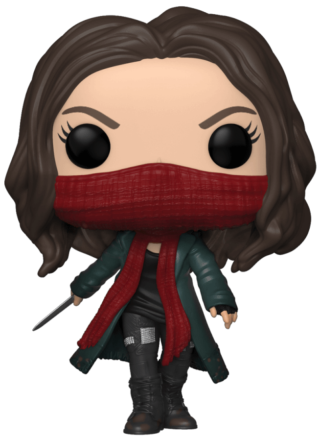 Funko Pop! Movies Hester Shaw Icon