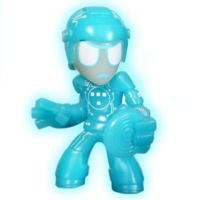 Mystery Minis Science Fiction Series 1 Tron (Glow)
