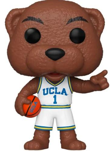 Funko Pop! College Mascots Joe Bruin
