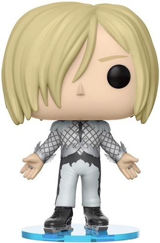 Funko Pop! Animation Yurio