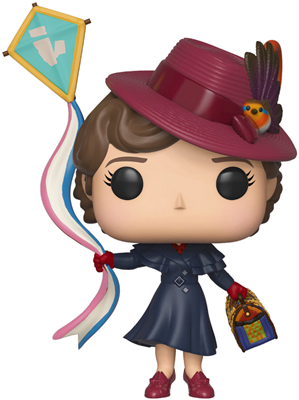 Funko Pop! Disney Mary Poppins (w/ Kite)
